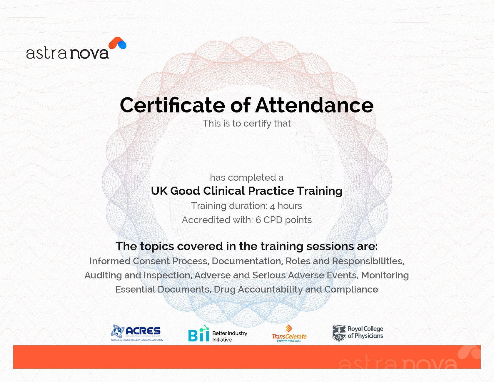 Good Clinical Practice (GCP) Training – UK edition « Pharmaceutical ...